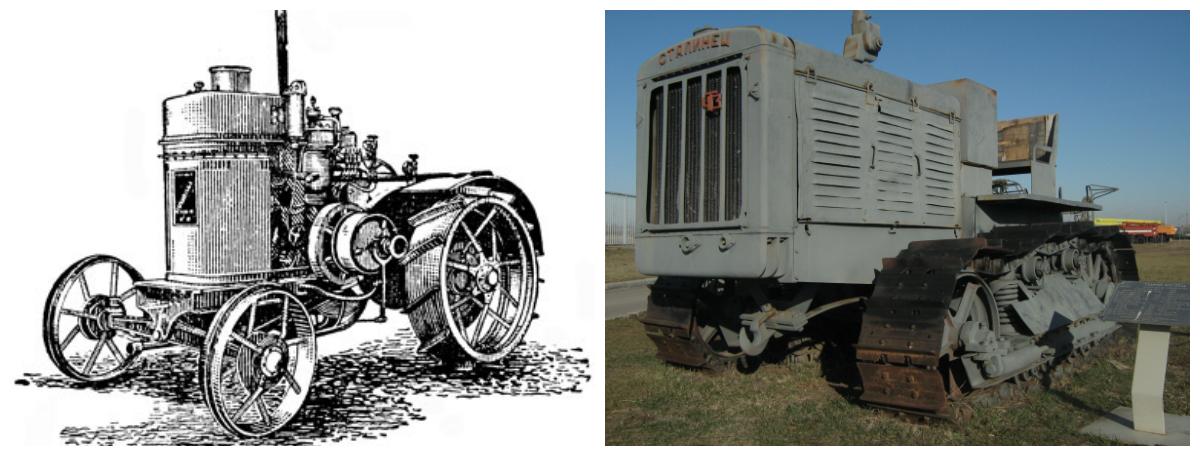 Дефицитный трактор СОНАР  В 1960 году производство тракторов в СССР превзошло выпуск тракторов в США или Англии Франции и ФРГ вместе взятых В 1977 году советская тракторная