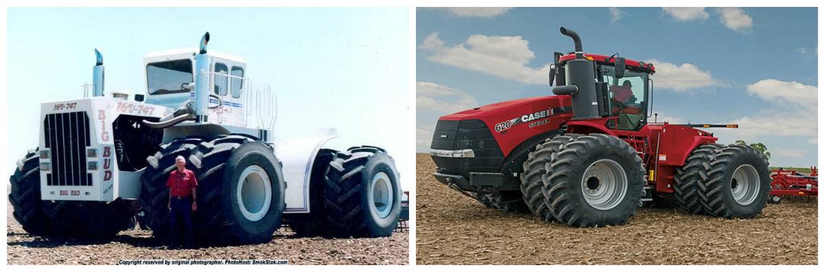 Дефицитный трактор СОНАР  Начиная с 10 класса и выше тяжёлые гусеничные тракторы для строительных работ например самый крупный евразийский трактор челябинского производства Т 800