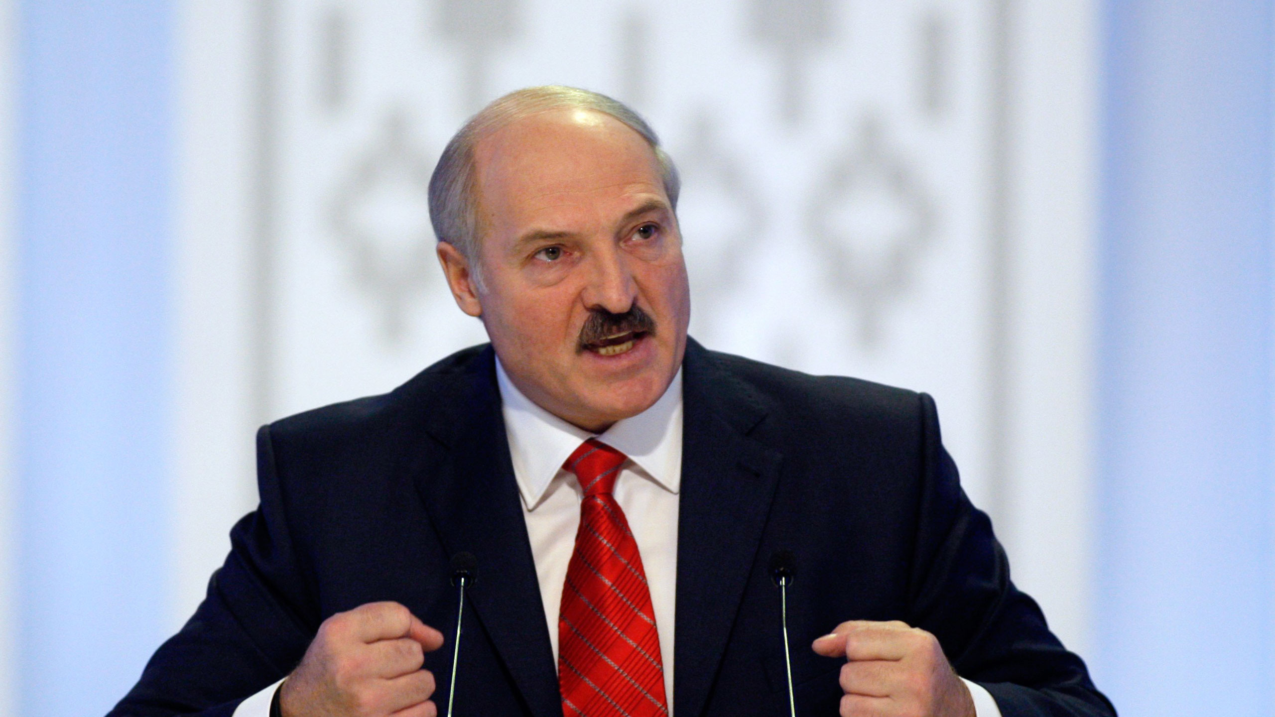 Лукашенко справедливо упрекнул Россию в двуличии