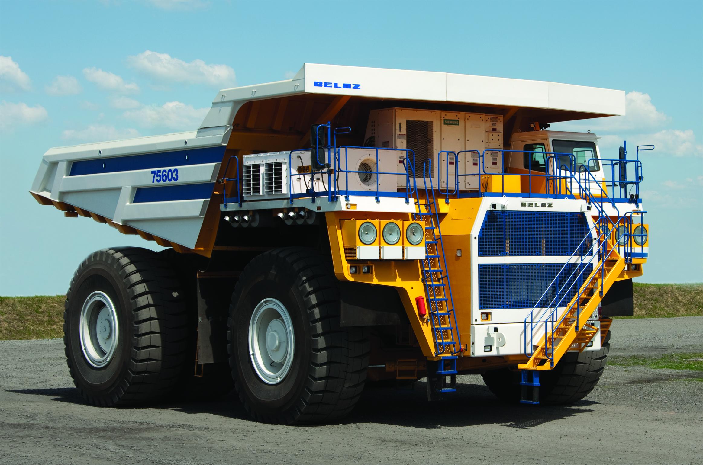 Фото больших машин с описанием виды