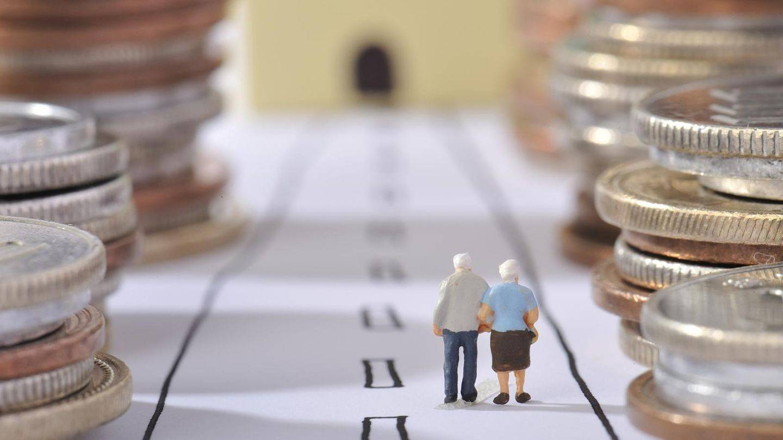 Пенсии в разных странах — The Village